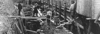 1918:<br/>Oprichting C. van Hees